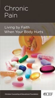 Chronic Pain Grace and Truth Books