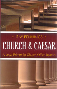Church and Caesar Grace and Truth Books