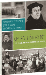 Church History 101 Grace and Truth Books