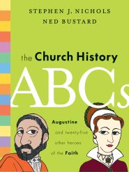 The Church History ABCs Grace and Truth Books