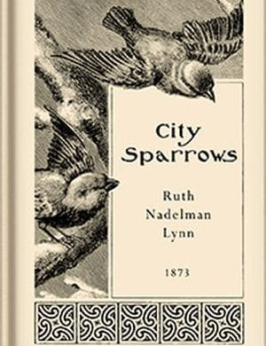 City Sparrows book cover