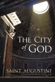 The City of God book cover Grace and Truth Books