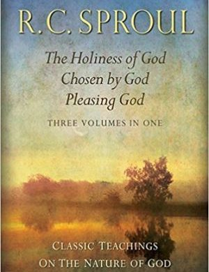 Classic Teachings on the Nature of God book cover