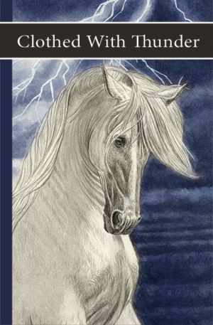 Clothed with Thunder book cover