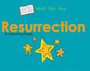 What God Says: Resurrection Grace and Truth Books