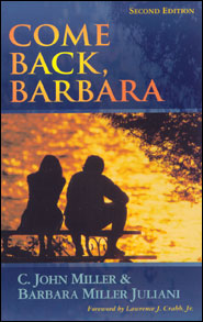 Come Back, Barbara Grace and Truth Books