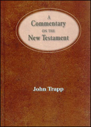 A Commentary on the New Testament Grace and Truth Books