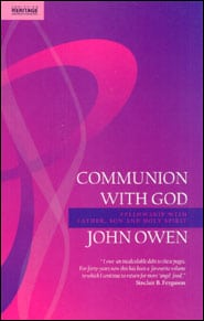 Communion With God Grace and Truth Books