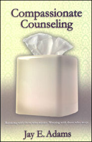 Compassionate Counseling Grace and Truth Books