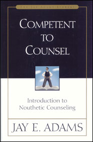 Competent to Counsel Grace and Truth Books