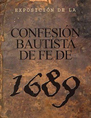 Exposicion de la Confesion Bautista book cover