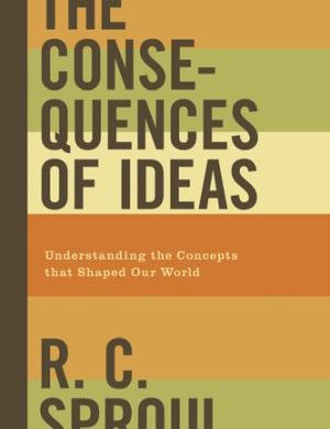 The Consequences of Ideas book cover