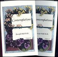 Contemplations on the Historical Passages of the Old and New Testaments Grace and Truth Books