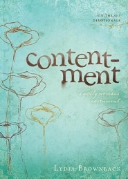 Contentment a Godly Woman's Adornment