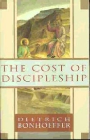 The Cost of Discipleship Grace and Truth Books