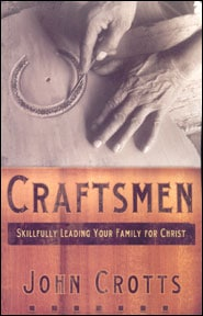 Craftsmen Grace and Truth Books