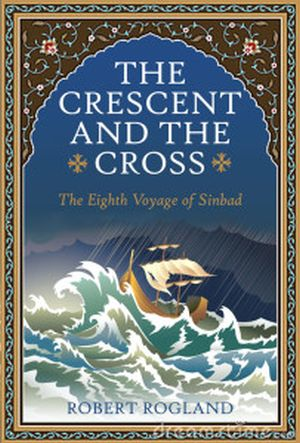 The Crescent and the Cross book cover