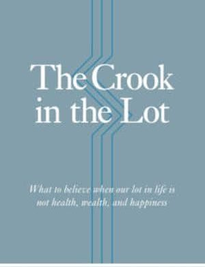 The Crook in the Lot book cover
