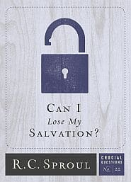 Can I Lose My Salvation? Grace and Truth Books