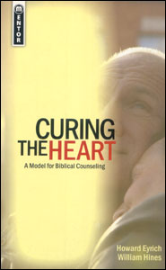 Curing the Heart Grace and Truth Books