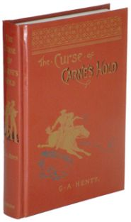 The Curse of Carne's Hold Grace and Truth Books