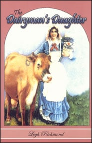 The Dairyman's Daughter Grace and Truth Books
