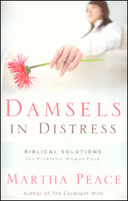 Damsels in Distress Grace and Truth Books