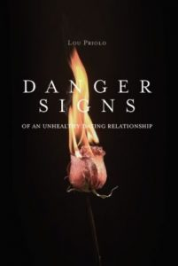 Danger Signs book cover
