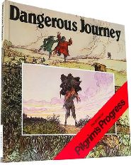 Dangerous Journey Grace and Truth Books