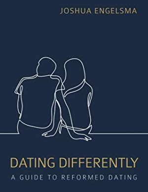 Dating Differently book cover