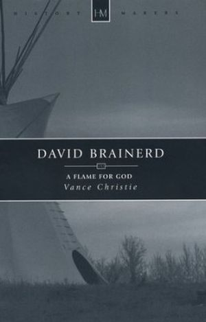 David Brainerd Grace and Truth Books