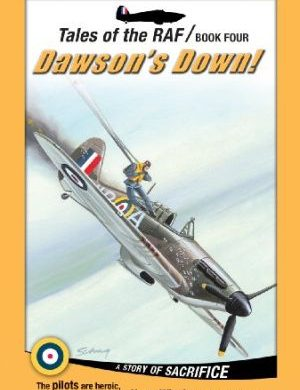 Dawson's Down book cover