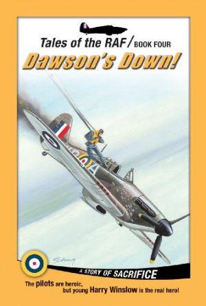 Dawson's Down book cover