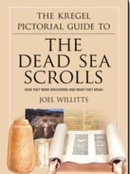 The Dead Sea Scrolls Grace and Truth Books