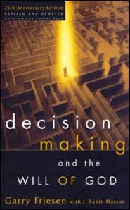 DecisionMakingandtheWillofG