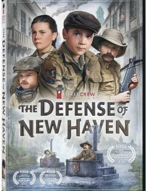 DefenseofNewHaven