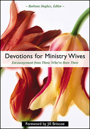 Devotions for Ministry Wives Grace and Truth Books