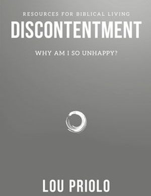 Discontentment book cover