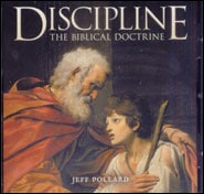 Discipline Grace and Truth Books