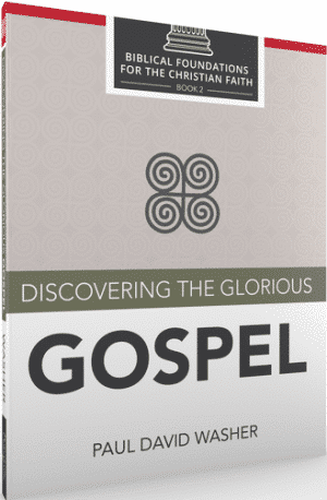 Discovering the Glorious Gospel Grace and Truth Books