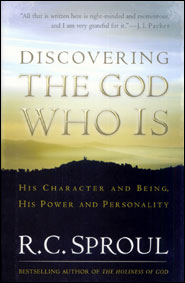 Discovering the God Who Is Grace and Truth Books