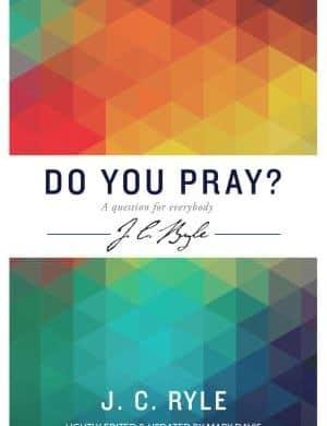 Do You Pray? book cover