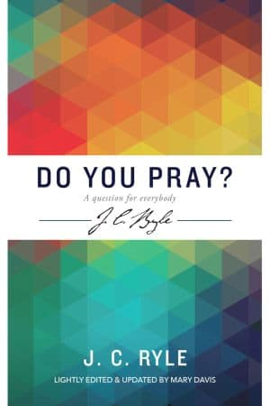 Do You Pray? book cover