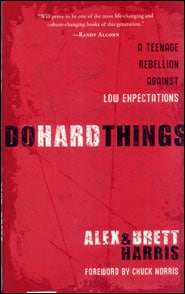 Do Hard Things Grace and Truth Books