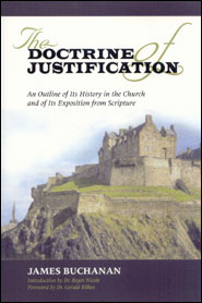 The Doctrine of Justification Grace and Truth Books