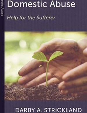 Domestic Abuse Help for the Sufferer book cover