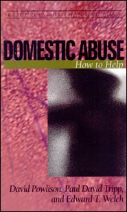 Domestic Abuse Grace and Truth Books