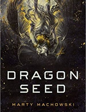 Dragon Seed Grace and Truth Books