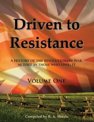 driven-to-resistance