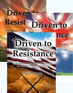 driven to resistance grace and truth books